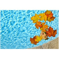 Hiverner ma piscine